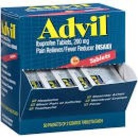 Advil 200mg 2 Tablets