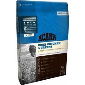 Champion Pet Foods Acana Cobb Ckn + Grns - 6kg