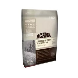 Champion Pet Foods Acana Light & Fit