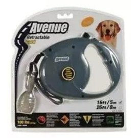 Avenue Avenue Retractable Cord Leash