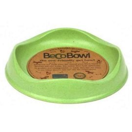 Beco Beco Bowl Cat - Green