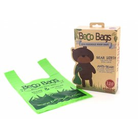 Beco BecoBags with Handles - 120ct