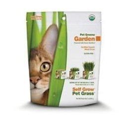 Bellrock Bellrock - Self Grow Pet Grass Kit 3 oz