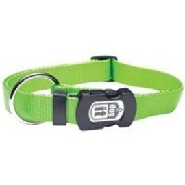 Dogit Dogit Adjustable Collar - Green