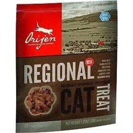 Champion Pet Foods Orijen Cat Freeze-Dried Treats - Regional Red 1.25oz