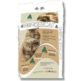 Absorbant Products WunderCat Pine Litter 9kg