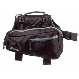 Canine Equipment Trail Pack ULT L Black