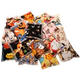 "Eight in One Pet Products Kooky Kat Catnip Pillow (3"" x 3"")"