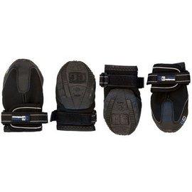 Canine Equipment Trail Boot ULT M Black