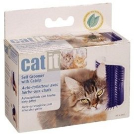 Catit Catit Self Groomer w/Catnip