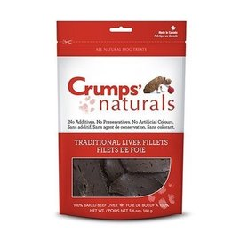 Crumps Crumps Traditional Liver Fillets - 160g