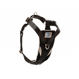 CE CE Ultimate Control Harness Red - XL