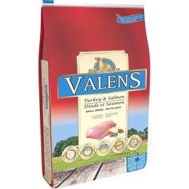 Valens Small Breed Turkey & Salmon - 3kg