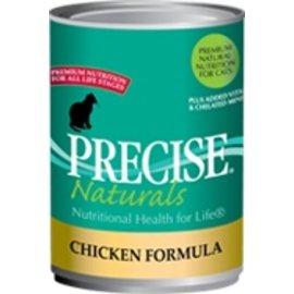 Precise Precise Naturals Chicken Cat - 13 oz. Can