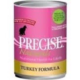 Precise Precise Natural Turkey - 13 oz. Canned