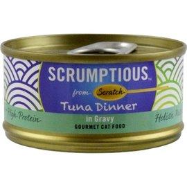 Scrumptious Tuna Red Meat - 2.8oz Can