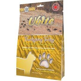 SuperPET Nutrition Ltd. Ubite Cat Treat Turkey - 80g