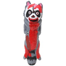 Dogit Dogit Zombie Fever - Zombie Raccoon