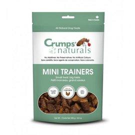 Crumps Crumps' Mini Trainers Semi-moist Chicken - 4.2 oz