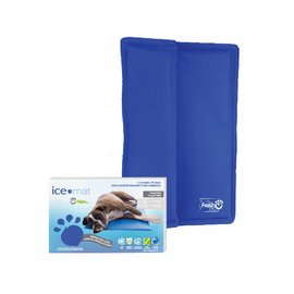 Go Fresh Go Fresh Cooling Pet Mat Blue - Lg/XL