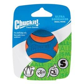 Chuckit Chuckit Ultra Squeaker - S