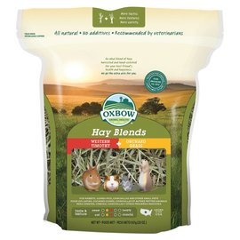 Oxbow Oxbow Hay Blend - Timothy/Orchard 2.55 kg