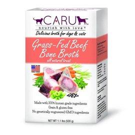 Catit Caru Grass-Fed Beef Broth - 500g (Dog&Cat)