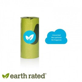 Earth Rated Earth Rated Poo Bags Single Roll