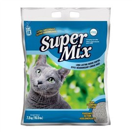 Catit Catit Super Mix Clumping Litter - 7.5kg