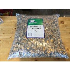 Seed to Sky Seed to Sky Hamster - 5kg