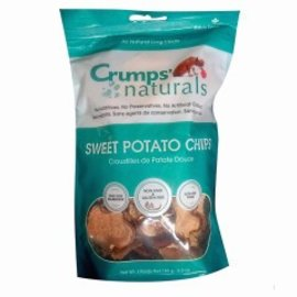 Crumps Crumps Sweet Potato Chips - 6.3oz