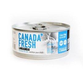 Canada Fresh Canada Fresh Cat 95% Lamb - 5.5oz