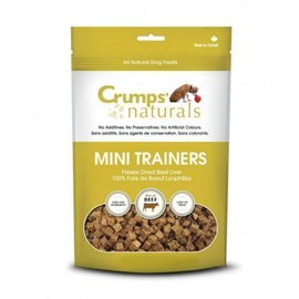 Crumps Crumps' Mini Trainers FD Beef - 1.8 oz