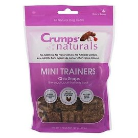 Crumps Crumps' Mini Trainers Chic Snaps - 4.2oz