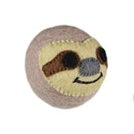 RC Pets Wooly Wonkz Sloth