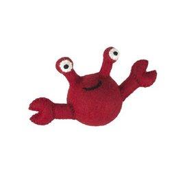 RC Pets Wooly Wonkz Crab
