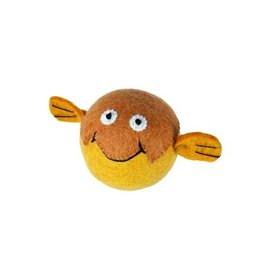 RC Pets Wooly Wonkz Blowfish