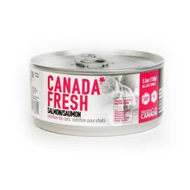 Canada Fresh Canada Fresh Cat 95% Salmon - 5.5oz