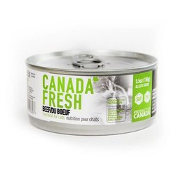 Canada Fresh Canada Fresh Cat 95% Beef - 5.5oz