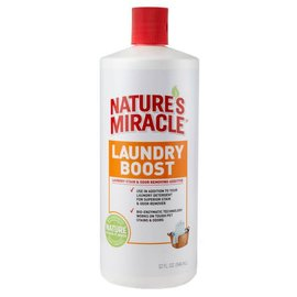 Nature's Miracle NM Laundry Boost - 946ml