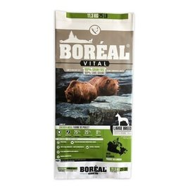 Boreal Boreal Vital Dog Large Breed Chicken -11.36kg