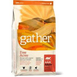 Petcurean Gather Cat Organic Chicken - 8lb