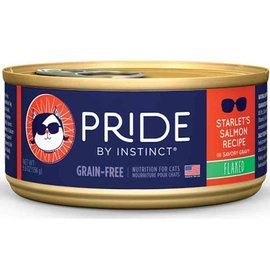 Pride Pride Cat Flaked Salmon - 156g