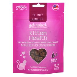 Get Naked Get Naked Kitten Health Treats - 2.5oz