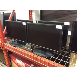 "19"" Optiquest Lcd monitor"
