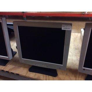"17"" Gateway LCD monitor"