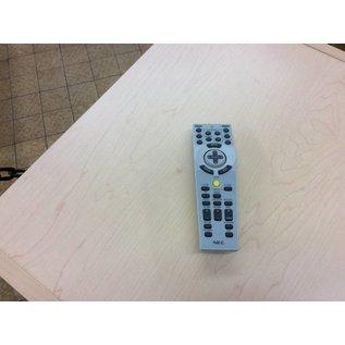 Nec RD-433E projector remote (5/23/18)