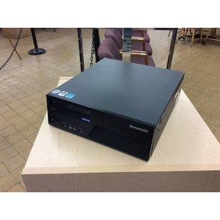 Lenovo C2D Desktop 3.0/4.0/250 NO/OS