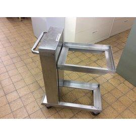 "Servolift tray cart for 14x18"" trays"