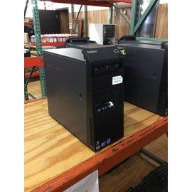 Lenovo i5 DC 3.2/4.0/320 Tower NO/OS